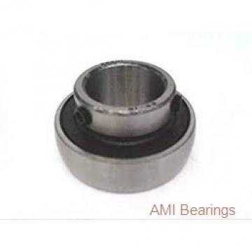 AMI UENFL206-18B  Flange Block Bearings