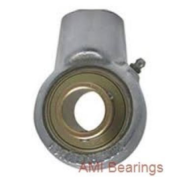 AMI KHPF202-10  Flange Block Bearings