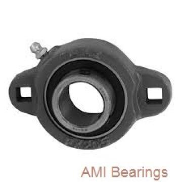 AMI UKPU309+HE2309  Pillow Block Bearings