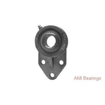 AMI KHPFL202  Flange Block Bearings