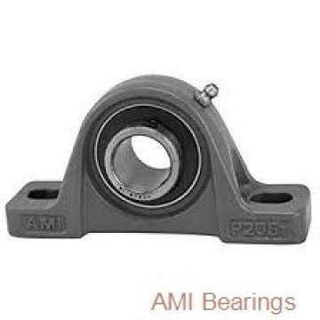AMI KHFL207-23  Flange Block Bearings