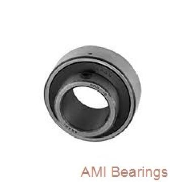 AMI KHFT206-20  Flange Block Bearings