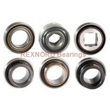 REXNORD MBR2207B  Flange Block Bearings
