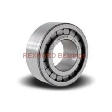 REXNORD MP5207A  Pillow Block Bearings