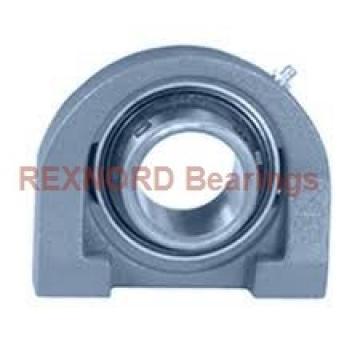 REXNORD ZPS5203F  Pillow Block Bearings
