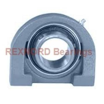 REXNORD ZT96215  Take Up Unit Bearings