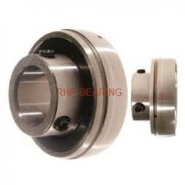 RHP BEARING LLRJ5/8J  Cylindrical Roller Bearings
