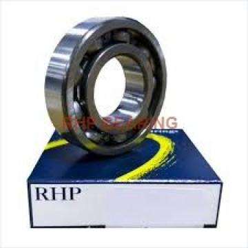 RHP BEARING LJT4.1/4M Angular Contact Ball Bearings