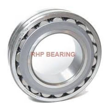 RHP BEARING LLRJ3M  Cylindrical Roller Bearings