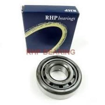 RHP BEARING LJT1.1/2M Angular Contact Ball Bearings
